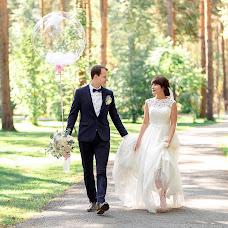 Wedding photographer Irina Ustinova (IRIN62). Photo of 17.09.2018