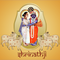Shrinathji Temple-Official App icon