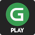 Gong Play icon