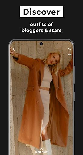 ABOUT YOU Fashion Online Shop  screenshots 1
