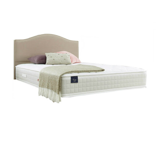 Slumberland Bronze Seal Mattress Grey