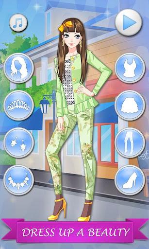 無料休闲Appの高級ファッション|記事Game