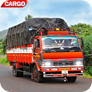 Game Indian Cargo Truck Driver Simulator APK for Windows Phone