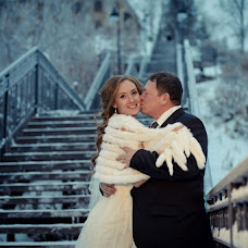 Wedding photographer Sergey Plyusnin (splusnin). Photo of 20.01.2015