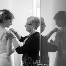 Wedding photographer Angela Krebs (krebs). Photo of 16.06.2015