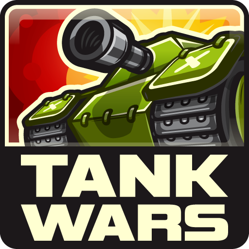 Tank Wars - Tanks with a dandy