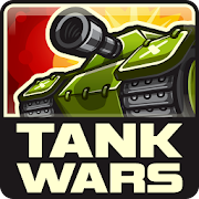 Tank Wars - Tanks with a Dendy (Tank 1990)