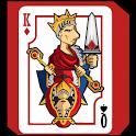 Loving Card Solitaire Klondike icon