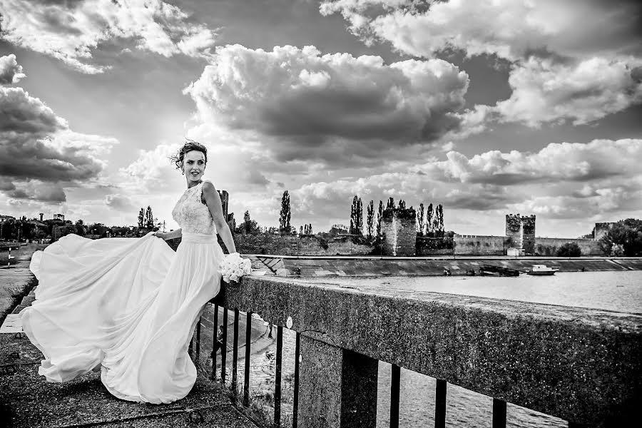 Wedding photographer Milan Lazic (wsphotography). Photo of 02.04.2015