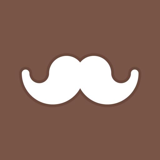 Mustache & Beard Maker & Changer for Men Photo