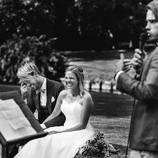 Wedding photographer Arjan Van der plaat (ArjanvanderPlaa). Photo of 29.10.2016