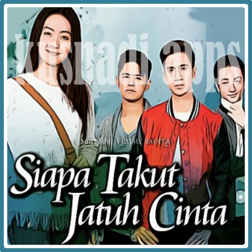 Lagu Ost Siapa Takut Jatuh Cinta - SCTV