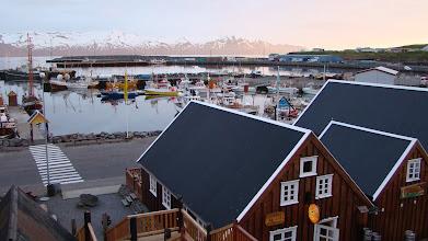 Photo: Przystanek Alaska - Husavik