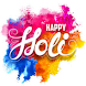 Holi Stickers 2019 for WhatsApp - WAStickerApps