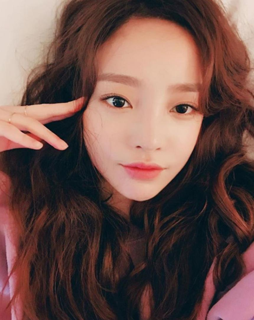 goo hara brother daughter 4