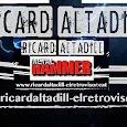 RICARD ALTADILL - METAL HAMMER