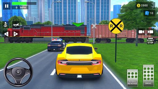Driving Academy 2: Car Games & Driving School 2020 1.6 screenshots 1