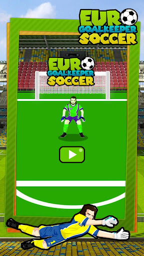 Euro GoalKeeper Soccer