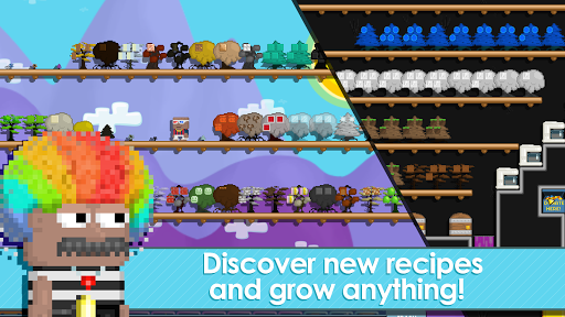 Growtopia  screenshots 3