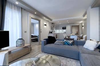 Appartement 3 pièces 91,6 m2