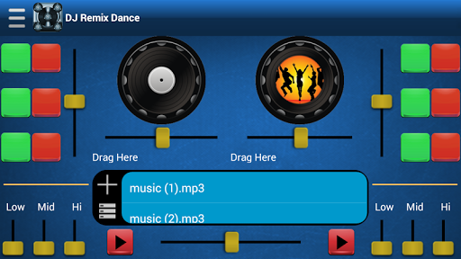 DJ Remix Dance