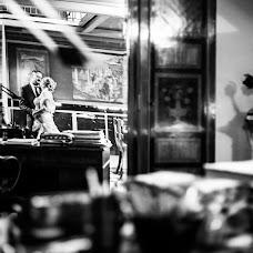 Wedding photographer Giada Bagni (bagni). Photo of 09.03.2014