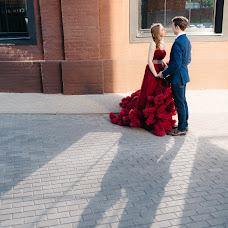 Wedding photographer Aleksandra Sashina (Alsefoto). Photo of 05.06.2017