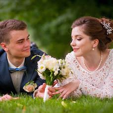 Wedding photographer Aleksandr Slavin (fotman). Photo of 19.10.2017
