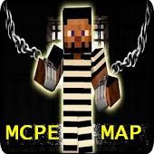 App Prison Escape 1 Minecraft Map APK for Windows Phone