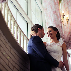 Wedding photographer Anastasiya Kuzmina (AKuzmina). Photo of 20.07.2014