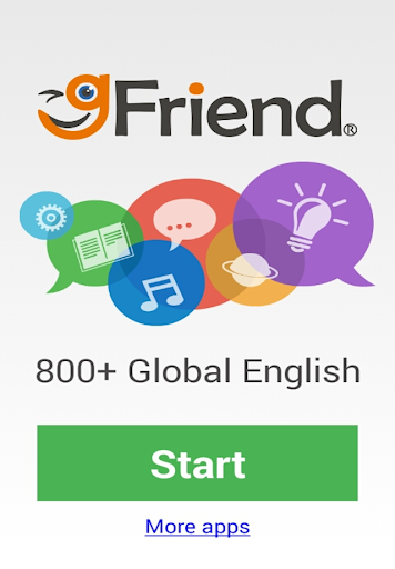 800+ English