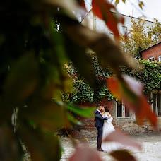 Wedding photographer Nusya Dzhamoldinova (Nusya). Photo of 25.02.2017