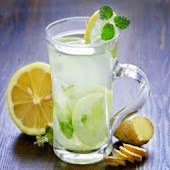 30 Detox Water Drinks!