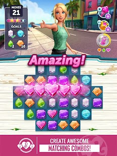 Barbie™ Sparkle Blast™- screenshot thumbnail