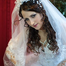 Wedding photographer Lev Sandalov (sandaloff). Photo of 19.02.2014
