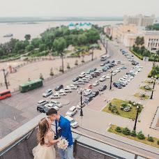 Wedding photographer Vanyog Erokhin (ErokhinVania). Photo of 27.08.2014