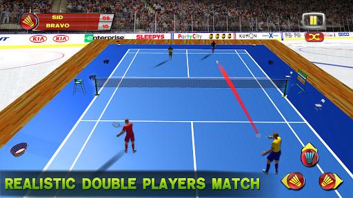 Badminton Super League - HQ Badminton Game 1.0 screenshots 2