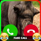 Pig Calling icon