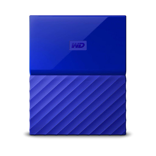 Ổ cứng HDD WD My Passport 3TB 2.5