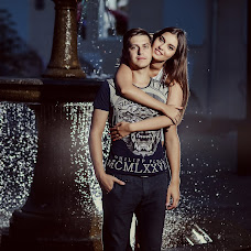 Свадебный фотограф Антон Бронзов (Bronzov). Фотография от 30.10.2017