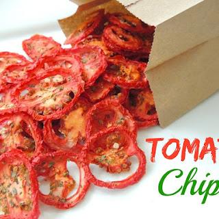 Tomato Chips!.