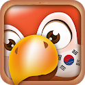 Learn Korean Phrases | Korean Translator icon