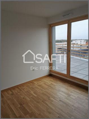 Vente appartement 5 pièces 160 m2