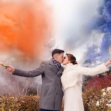 Wedding photographer Evgeniy Svetikov (evgeniy2017). Photo of 26.11.2017