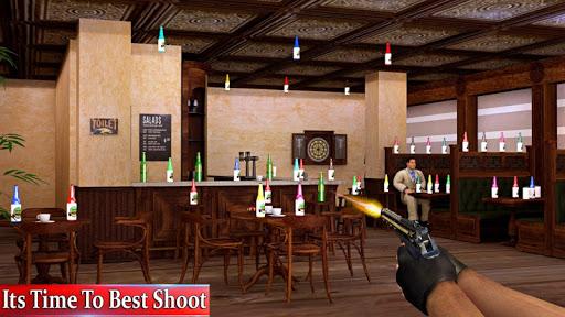 Bottle Shooting : New Action Games 2019 2.23 screenshots 5