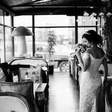 Wedding photographer Anastasiya Podobedova (podobedovaa). Photo of 17.12.2017