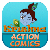 Krishna Action Comics