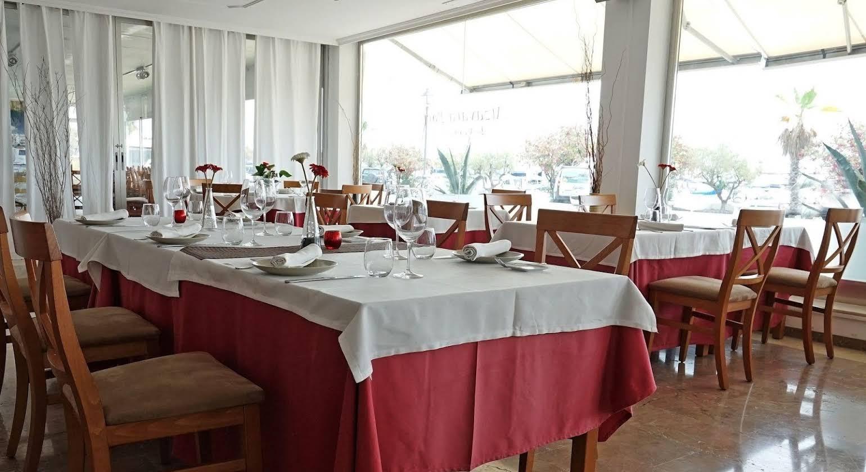 Port Sitges Resort