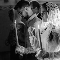 Wedding photographer Vadim Mazko (mazkovadim). Photo of 19.04.2019