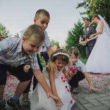 Wedding photographer Kata Sipos (sipos). Photo of 05.09.2016